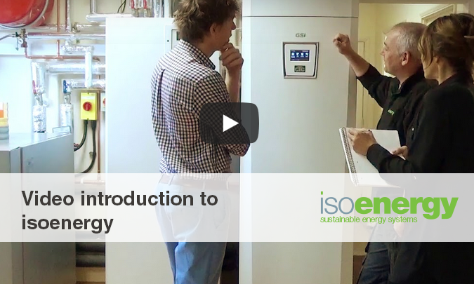 video introduction to isoenergy