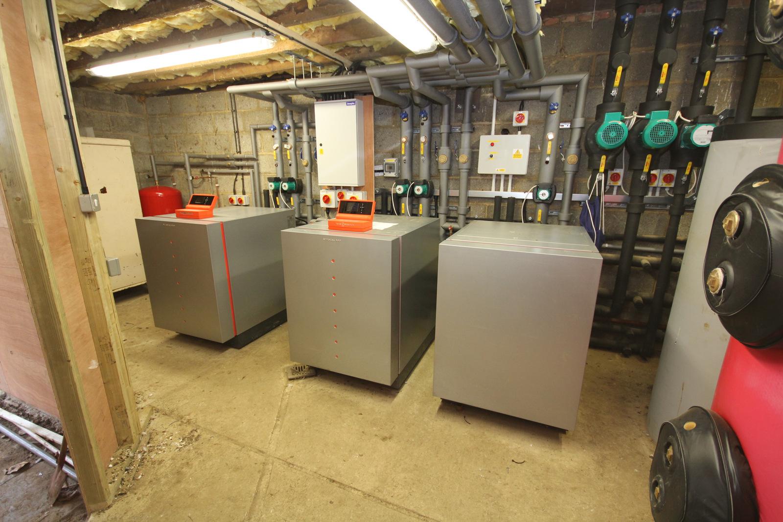 Ground Source Heat Pumps Isoenergy Sustainable Energy