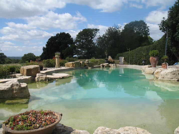 Heating A Swimming Pool Isoenergy