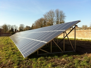 Subsidy free future for solar PV