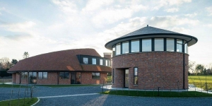 isoenergy project shortlisted for regional RIBA award