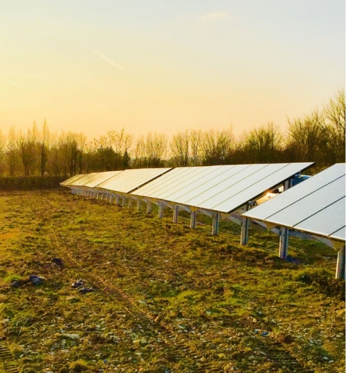The Sun is setting on the feed in tariff