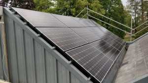 Fight rising energy costs with solar