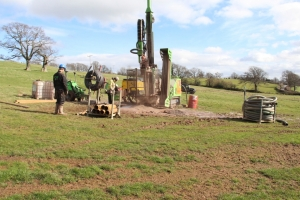 Herefordshire farm chooses isoenergy to install heat pump