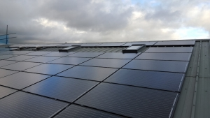 Uncertain future for solar PV after the Feed-in Tariffs