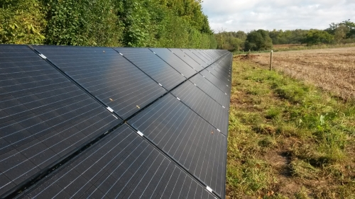 When are solar panels right for you?