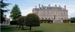 © National Trust - Buscot Park