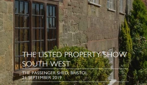 isoenergy at the Listed Property Show South West
