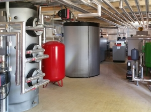 Do ground source heat pumps need servicing?