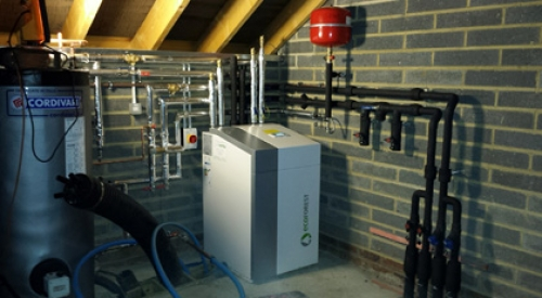 The Renewable Heat Incentive for domestic properties