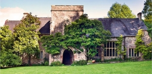 isoenergy starts work at a historic manor house in Somerset